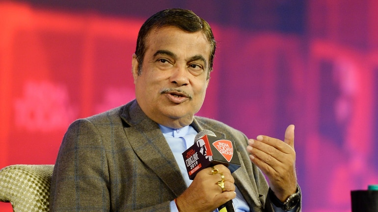 Nitin Gadkari for PM? Here is what the BJP veteran thinks