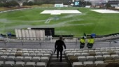 New Zealand vs Bangladesh: 1st day of second Test washed out in Wellington