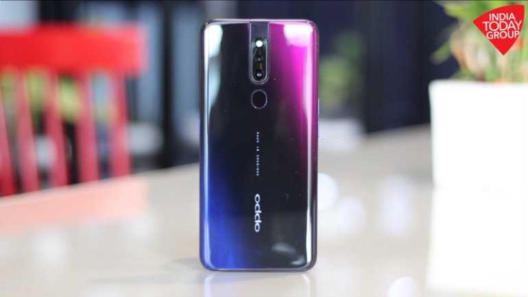 Oppo F11 Pro review: Big display, bulky design and long-lasting