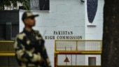 Kashmiri human rights activist detained outside Pakistan High Commission