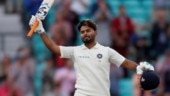 Rishabh Pant grabbed his chance, now up to selectors: Wriddhiman Saha