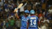 MI vs DC, IPL 2019: Mumbai Indians condemned to defeat after Rishabh Pant heroics