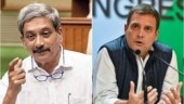 Congress stakes claim to form government in BJP-ruled Goa