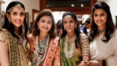 Shloka Mehta Ambani is the perfect ravishing bride in new unseen photo from her wedding