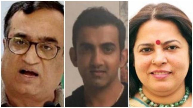 Will Gautam Gambhir contesting polls change battle for New Delhi Lok Sabha seat?