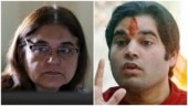 Lok Sabha election: BJP fields Maneka Gandhi from Sultanpur, son Varun from Pilibhit