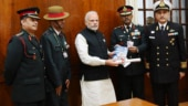 Modi a habitual offender in seeking credit for valour and sacrifice of armed forces: Congress