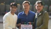 PM Narendra Modi biopic: Director Omung Kumar reaches Mumbai with his team