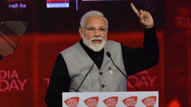 PM Narendra Modi blasts Congress: Who is every deal maker, middleman close to? Lutyens Delhi knows