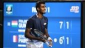 Prajnesh Gunneswaran must not fall in trap of playing safe: Zeeshan Ali
