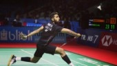 India go down fighting 2-3 vs Singapore in Asia Badminton Mixed Team Championships