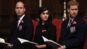 Prince William will miss the birth of Meghan Markle and Prince Harry's first child. This is why
