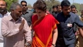 How Congress ignored its new leader Priyanka Gandhi during her 3-day Ganga Yatra in UP