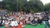 One Rank One Pension: Retired personnel protest for justice in Delhi