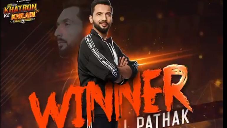 Khatron Ke Khiladi 9 winner: Punit Pathak wins the show