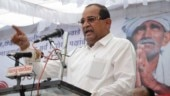 Congress leader Radhakrishna Vikhe Patil quits as Maharashtra leader of opposition after son joins BJP