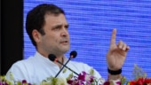 Rahul Gandhi promises women's quota bill, Rs 2,000 widow pension on Women's Day