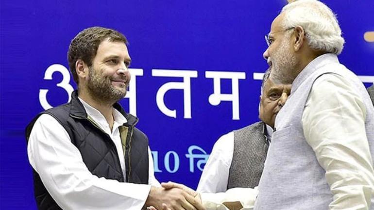 PM Narendra Modi is poster boy of Pakistan: Rahul Gandhi returns fire, explains why