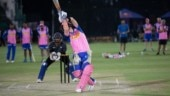IPL 2019: Tussle sees Rajasthan Royals players stuck outside stadium