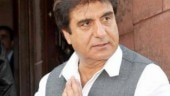 Fighting from Fatehpur Sikri because people want me to: Raj Babbar