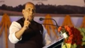 If we had Rafale jets, we need not have entered Pakistan to attack them, claims Rajnath Singh