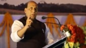 Chowkidar chor nahi pure hai, India ka cure hai: Rajnath Singh turns poet at rally