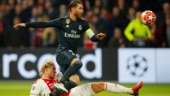 Sergio Ramos handed two-game European ban for getting booked deliberately