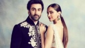 Ranbir Kapoor and Deepika Padukone cannot take eyes off each other in photos from their new ad