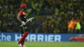 RCB first team to be dismissed under 100 twice in IPL opening matches