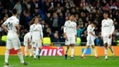Real Madrid set for huge changes after seismic defeat to Ajax in Champions League