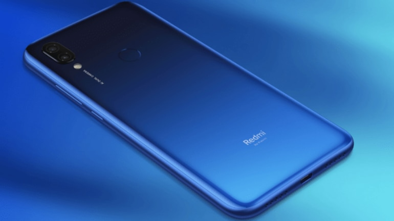 Redmi 7 Launched With Snapdragon 632 4000mah Battery At