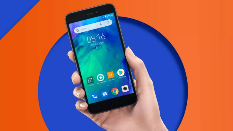ee3b1a1c65b Xiaomi Redmi Go launch on March 19, it may end up killing Reliance ...