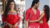 Rhea Sharma on romancing Shaheer Sheikh: I was in Class 8 when I first saw him on TV