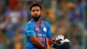 Rishabh Pant faced criticism for his ordinary glovework during the recently-concluded India-Australia ODI series (AP Photo)