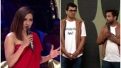 Rising Star 3: Neeti Mohan blasts contestant for calling her raapchik. Here's what happened next