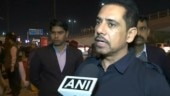 Others looted country and left, I am still here, says Robert Vadra
