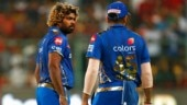 IPL 2019: Rohit Sharma fined Rs 12 lakh for MI's slow over-rate vs KXIP