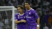 To find a Cristiano Ronaldo replacement is almost impossible: Luka Modric