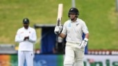 Ross Taylor double ton puts New Zealand in command in 2nd Test vs Bangladesh
