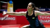 Saina Nehwal second highest earner in women's singles badminton in first quarter