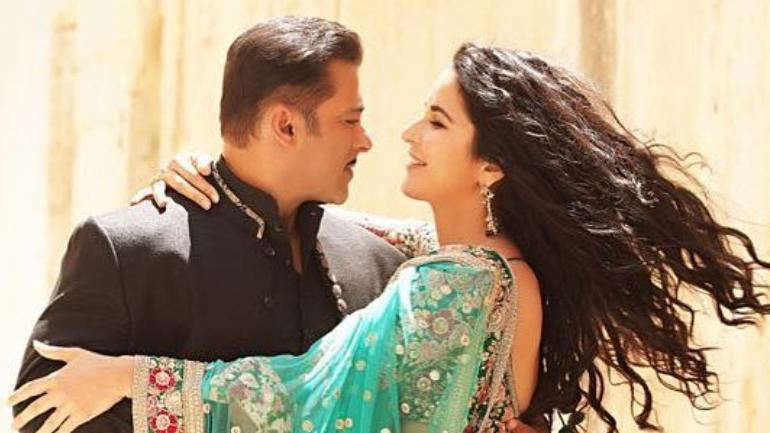 Image result for Salman Khan and  Katrina Kaif