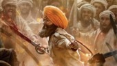Shashank Khaitan reviews Akshay Kumar's Kesari: This powerful film will give you goosebumps