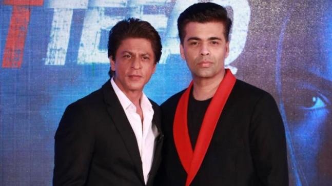 KJo apologises after Shame On Karan Johar trends online: I ...