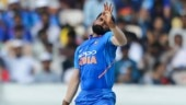 Mohammed Shami is going to be the biggest asset for India at World Cup: Ashish Nehra