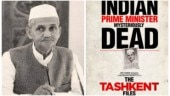 Naseeruddin Shah film The Tashkent Files on Lal Bahadur Shastri's death mystery to release on April 12