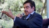 LK Advani deliberately removed, Amit Shah no match for him: Shatrughan Sinha