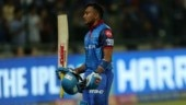 Prithvi Shaw fell 1 run short of becoming IPL's youngest-ever centurion