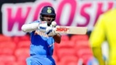 Shikhar Dhawan could have played Ranji Trophy: Aakash Chopra on Shikhar Dhawan's form