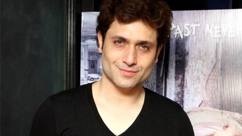 Is producer Kumar Mangat planning to make a film on Shiney Ahuja's life? -  Movies News