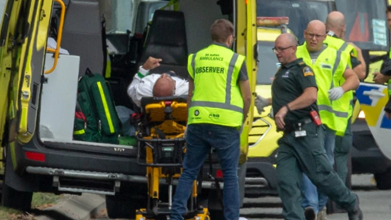 Terrorist Attack Christchurch: 9 Indians Likely Victims In New Zealand Terror Attack